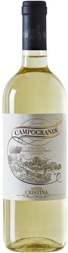 Caudalia wine Box junio 2020 Italia Santa Cristina - Campogrande - Orvieto - 2017 (Italia)