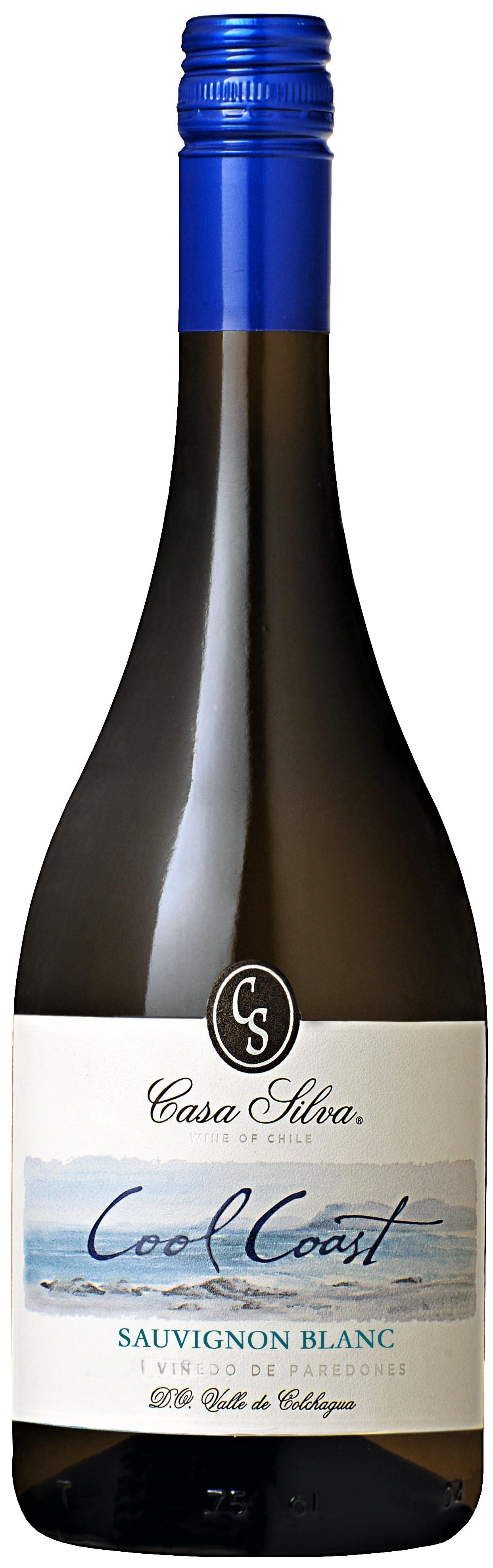 Caudalia wine box enero 2019 Sauvignon Blanc