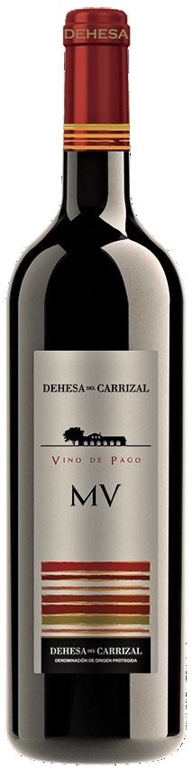 Caudalia wine Box octubre España 2019 dehesa MV blend