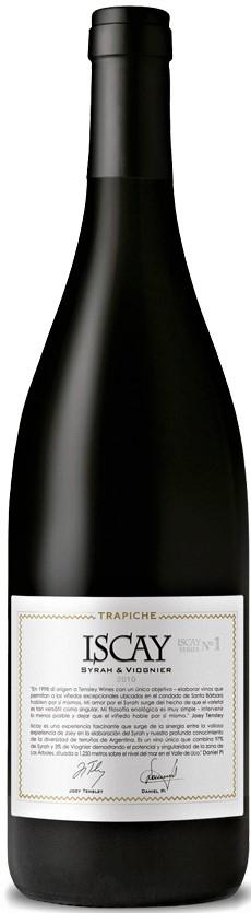 Caudalia wine Box julio 2020 Francia Argentina, Bodega trapiche