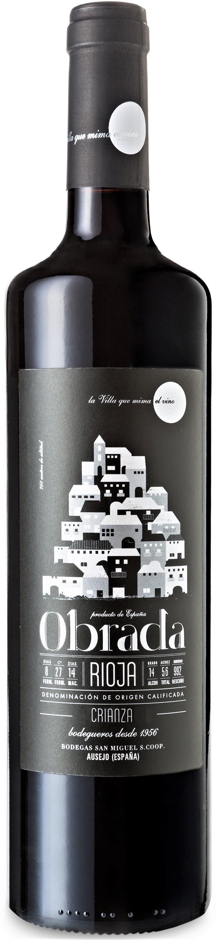 Caudalia wine Box octubre 2018 España