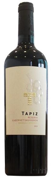 Caudalia Wine Box Agosto 2017 Tapiz Cabernet Sauvignon Argentina