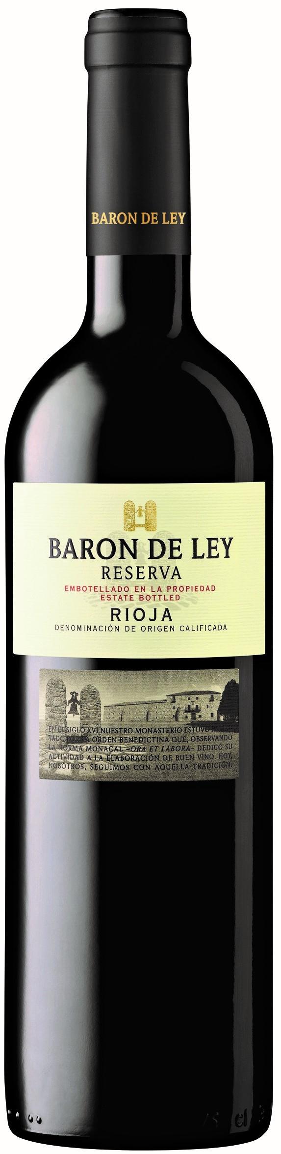 Caudalia wine Box diciembre 2018 tinto reserva España