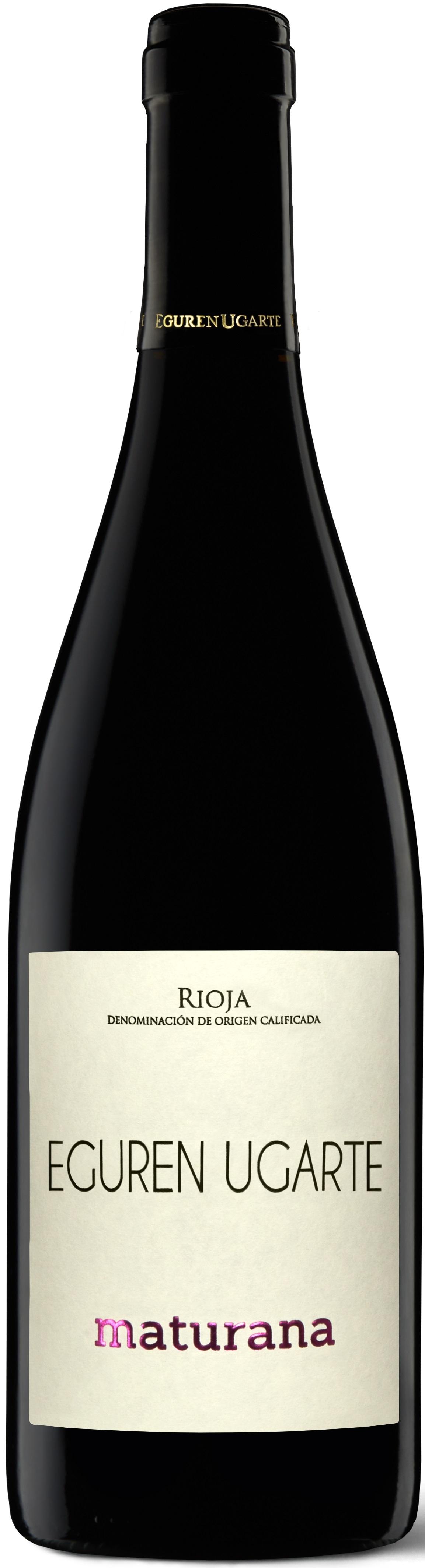 Caudalia wine Box Agosto 2021 Bodega Eguren Ugarte - Maturana - 2016 - Rioja - España
