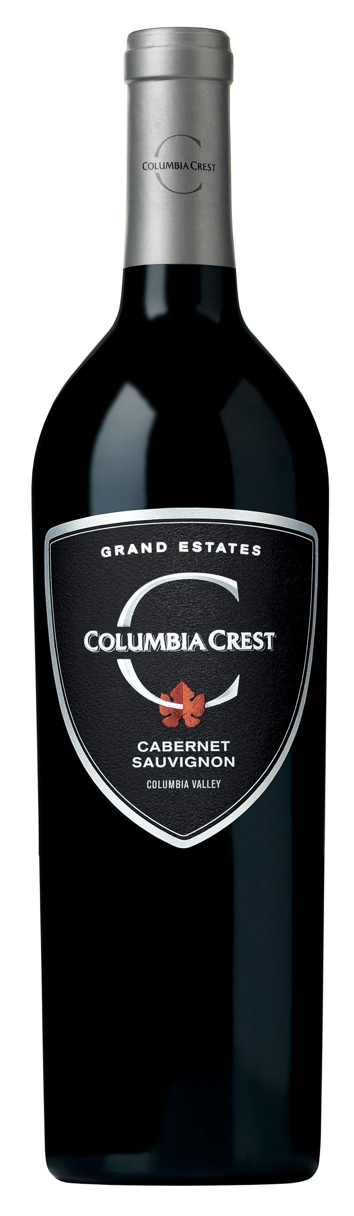 Caudalia Wine Box Julio 2017 EEUU Columbia Crest Cabernet Sauvignon