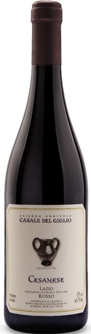 Caudalia wine Box junio 2020 Italia Casale del Giglio - Lacio - 2017 - Italia