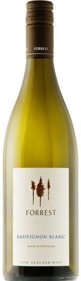 Caudalia wine Box Abril 2021 Forrest Sauvignon Blanc