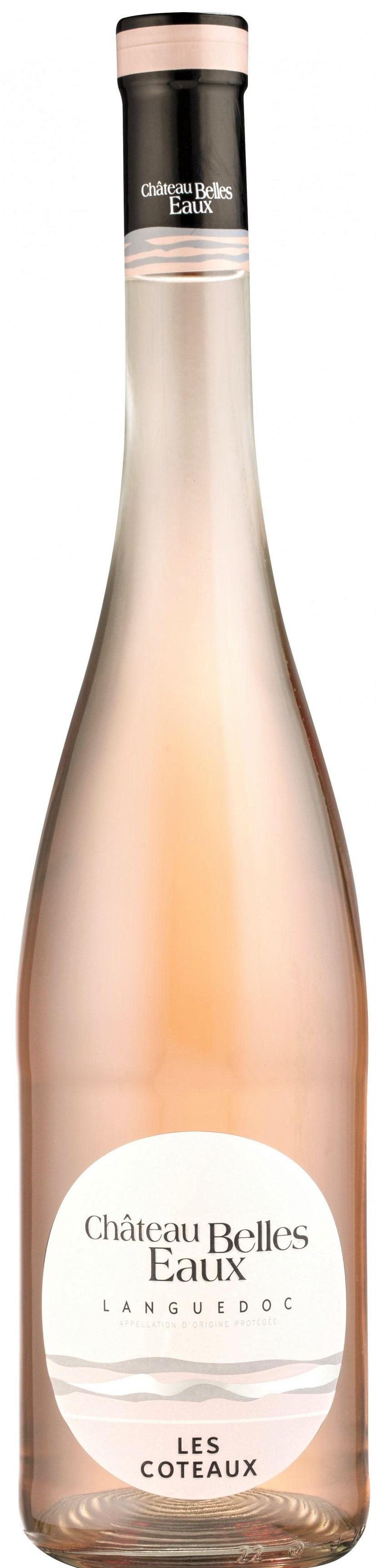 Caudalia wine Box Febrero 2021 Château Belles Eaux - Les Côteaux