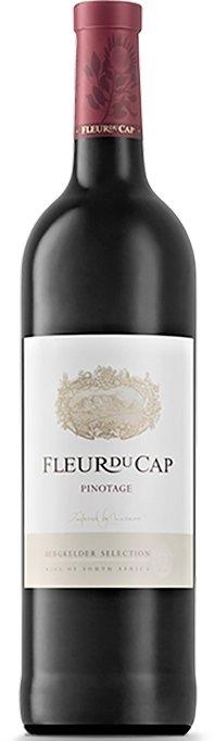 Caudalia wine box mayo 2018 Sudáfrica Pinotage