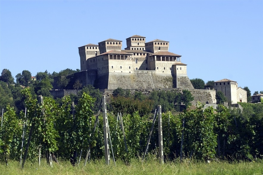 Vinos de Italia Caudalia 5