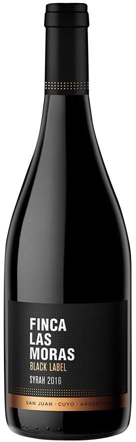 Caudalia wine Box Febrero 2021 Syrah Las Moras Argentina