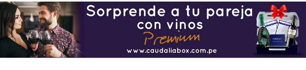 Caudalia Wine Box san valentin 2019
