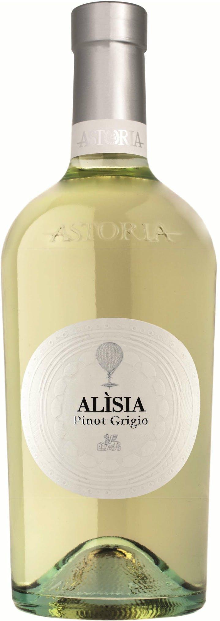 Caudalia wine Box mayo 2020 Pinot Gris Astoria italia