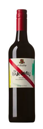 The Love Grass d'Arenberg 2012 Shiraz Caudalia Wine Box Enero 2016