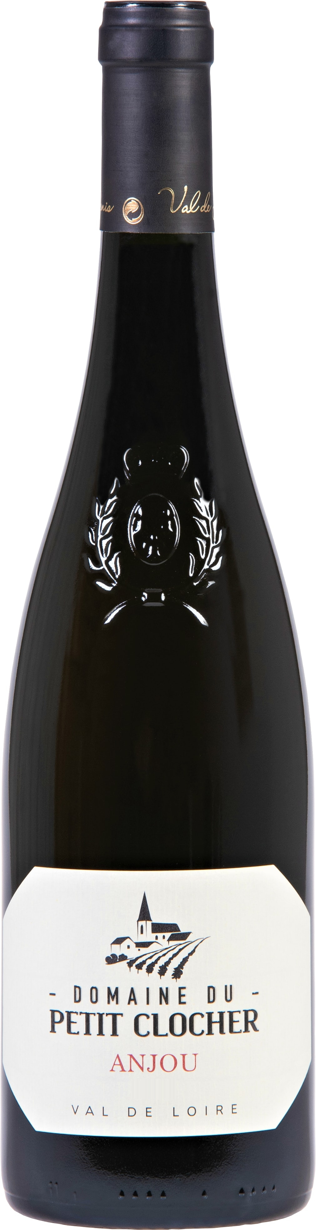 Caudalia wine Box Diciembre 2020 Cabernet Franc Francia Domaine du Clocher