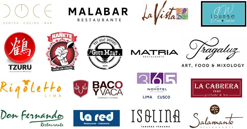 Restaurantes Aliados Caudalia Wine Box 2019