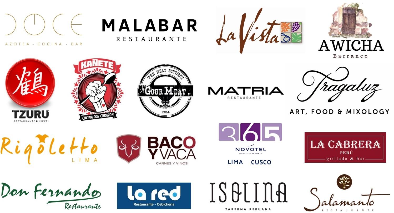 Restaurantes Aliados Caudalia Wine Box 2020