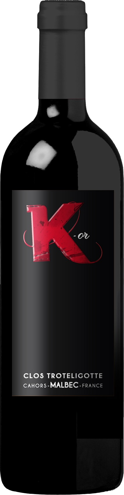 Caudalia Wine Box Abril 2016 Malbec K Or