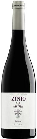 Garnacha Zinio Caudalia Wine Box Septiembre 2016