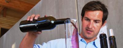 Vino Blend Caudalia Wine Box Enero 2017