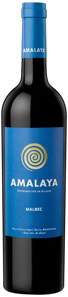 Caudalia Wine Box Abril 2017 Amalaya Malbec Argentina