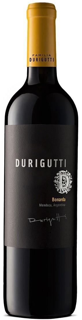 Caudalia wine Box Marzo 2021 Durigutti Bonarda argentina