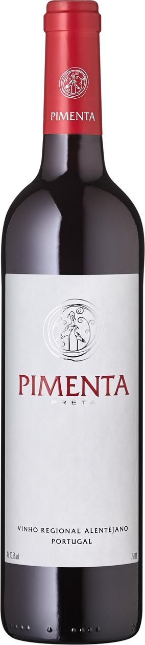 Caudalia wine Box Junio 2021 CASA RELVAS - PIMENTA PRETA - 2019 ALENTEJO - PORTUGAL