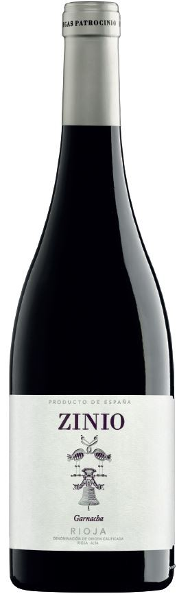 Caudalia Wine Box Septiembre 2016 Garnacha España